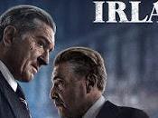 Irlandés: joya Scorsese puede verse Netflix