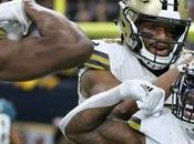 ¿Pueden terminar Saints primer lugar NFC?