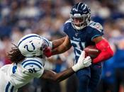 Semana Titans Colts