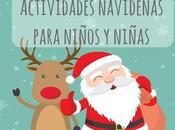 Actividades Navideñas para Acogida Temprana centros educativos (Semana