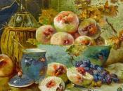 Otra vez, ¡las frutas!