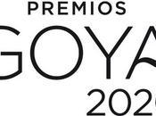 Lista completa nominados premios goya 2020