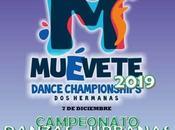 "Montequinto acogerá XIII Edición Campeonato danza urbana ""MUEVETE Dance Championships"""