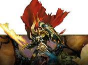 Warhammer Community hoy: Resumen