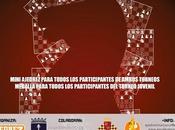 Torneo Navideño Ajedrez Murciano 2019