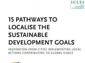 Nueva guía para implementar Objetivos Desarrollo Sostenible ámbito local