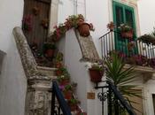 Locorotondo. Puglia. Italia