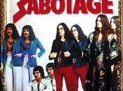 Black Sabbath Sabotage (1975)