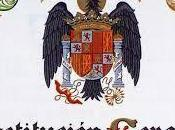 diciembre, aniversario Constitución española