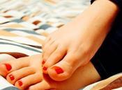 Hongos uñas pies: ¡aprende tratarlos!