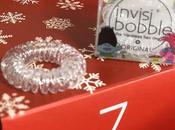 Gomas pelo Invisibobble Original. Calendario Adviento Amazon