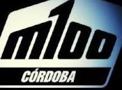 Sala M100 Córdoba Próximos Eventos