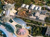 nuevo parque atracciones afueras Londres