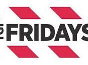 Fridays™ presenta extreme combo