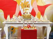 ideas para fiesta She-Ra Princesas Poder