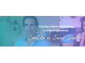 "Javier Iriondo: gran pelea vida contra mundo, mismo"""