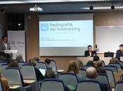 socios donantes representan mitad ingresos Tercer Sector