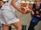 Galería clics Barça CBS-CB Almería (Liga Femenina