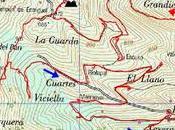 Cuergo/Cuérigo-Valdeberruga-Pozu L.lobos Monte´l Marinón