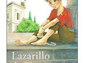 Libro Lazarillo Tormes [PDF] [EPUB]