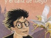 Libro Harry Potter Cáliz Fuego [PDF] [EPUB]
