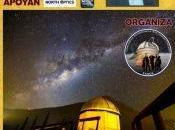 Charla inaugural Mario Hamuy Campamento Elquino Astronomía