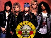 Inauguracion Rock Roll Family Mañana Guns Roses