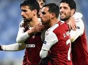 Resumen fase grupos equipos portugueses Europa