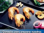 Artricenter: Consejos para preparar nuestros alimentos saludables plancha