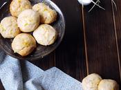 Galletas lima, queso jengibre