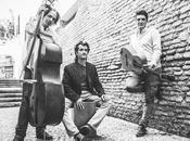 Philip Adie Trio. escena underground Flamenco Jazz Sevilla