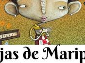 OREJAS MARIPOSA: valor solidaridad, respeto amistad.