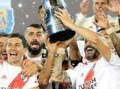 River ganó tercera Copa Argentina golear Mendoza Central Córdoba Santiago Estero.