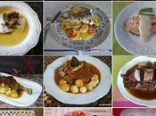 Menú para preparar cena Nochebuena