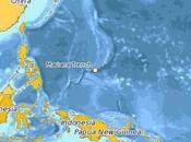 Satélite Meteorológico tiempo real Pacífico occidental