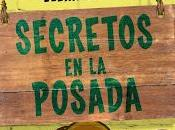 Reseña Secretos posada Elena Garralón