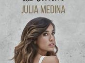 Julia Medina presenta TOUR DEJO BAILAR recorrerá principales ciudades española