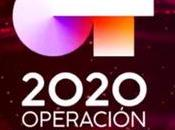 Operación Triunfo 2020 cambia formato