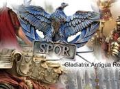 Gladiatrix. leído anual.2019.