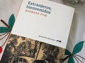 Reseña Extranjeros, bienvenidos Barbara