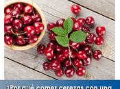 Artricenter: ¿Por comer cerezas enfermedad reumática?