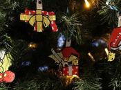adornos navideños Deffbad Nikkit (Dr.Geoff)