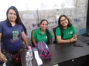 recreo-mpp agricultura urbana realizó jornada distribucion alimentos