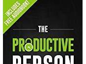productive person