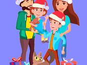 Cómo vivir feliz navidad: consejos