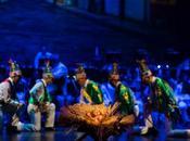 Gala Peruana Navidad: pasión, poder presente transformador