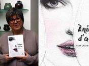 Entrelíneas: Ànima d'acer, Anna Casamitjana Costa