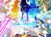 anime ''Sword Online Alicization Underworld'', presenta Visual