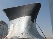 Especialistas exponen tendencias arquitectura siglo Universal Cultura