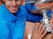 Nadal desmoraliza Federer para alcanzar sexto Roland Garros igualar Borg